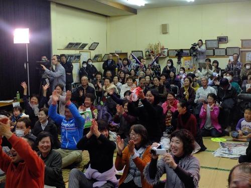 鵜戸大会歌合戦6