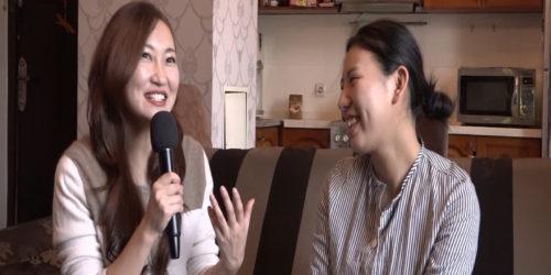 BTVワンダフルWorld「モンゴルは今」2/15~2/21放送