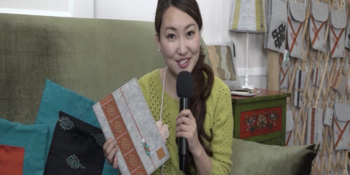 BTVワンダフルWorld「モンゴルは今」4/5~4/11放送