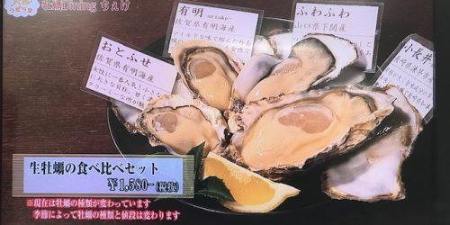 天然うまうま(04/11~04/20放送)