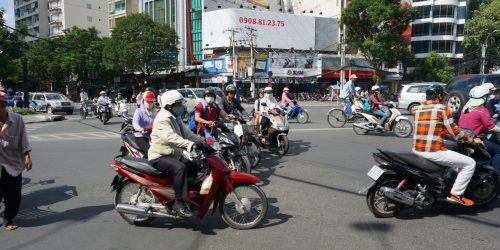 ベトナム旅行記②